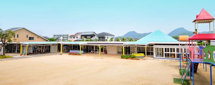 聖カタリナ大学短期大学部附属幼稚園